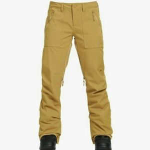 🏂Burton Vida Shell waterproof  snow/ski pants